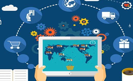 全球开店,平台运营,WE+跨境电商加速器,助你轻松淘金全球市场