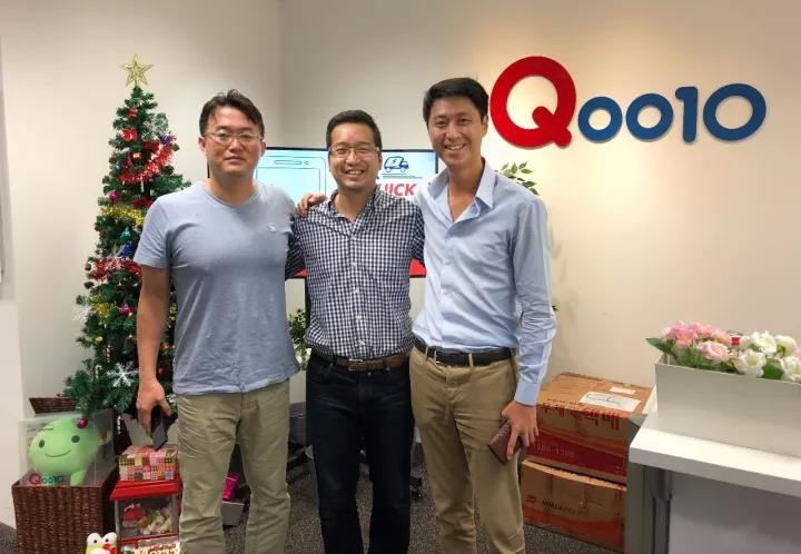 继Qoo10新加坡站后,ESG集团再度拿下Qoo10 韩国站!
