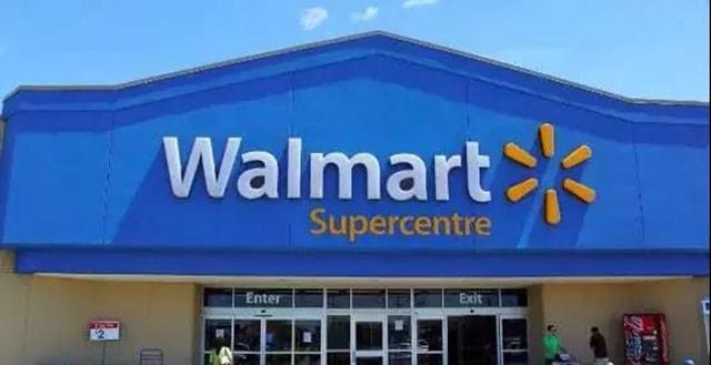 沃尔玛改名,叫板亚马逊!美国电商市场等你来
