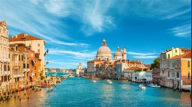 互联网普及率达88.7%的意大利市场,将会是跨境电商下一个蓝海吗?