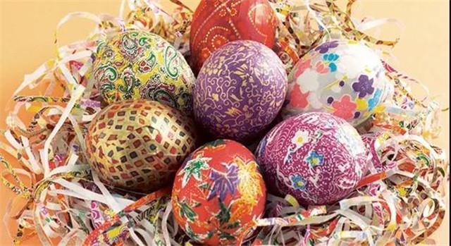 仅次于圣诞节的复活节旺季来了,这4类产品最热销!