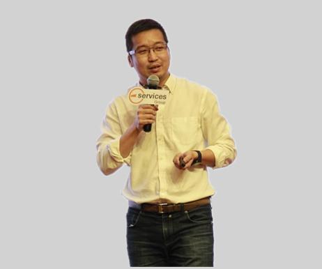 ESG 创始人 Alan:中美贸易战短期内或对跨境电商有益